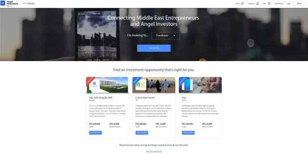 Global Investment Network for entrepreneurs in Kazakhstan.